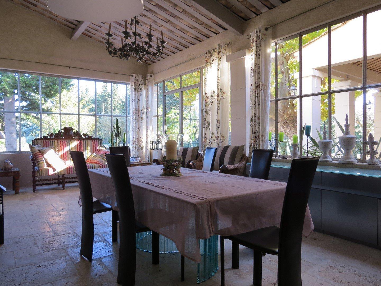 vente maison/villa 6 pièces EYGALIERES 13810