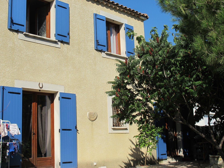 vente maison/villa 6 pièces NOVES 13550