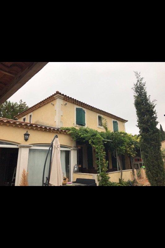 location maison/villa 6 pièces SAINT REMY DE PROVENCE 13210