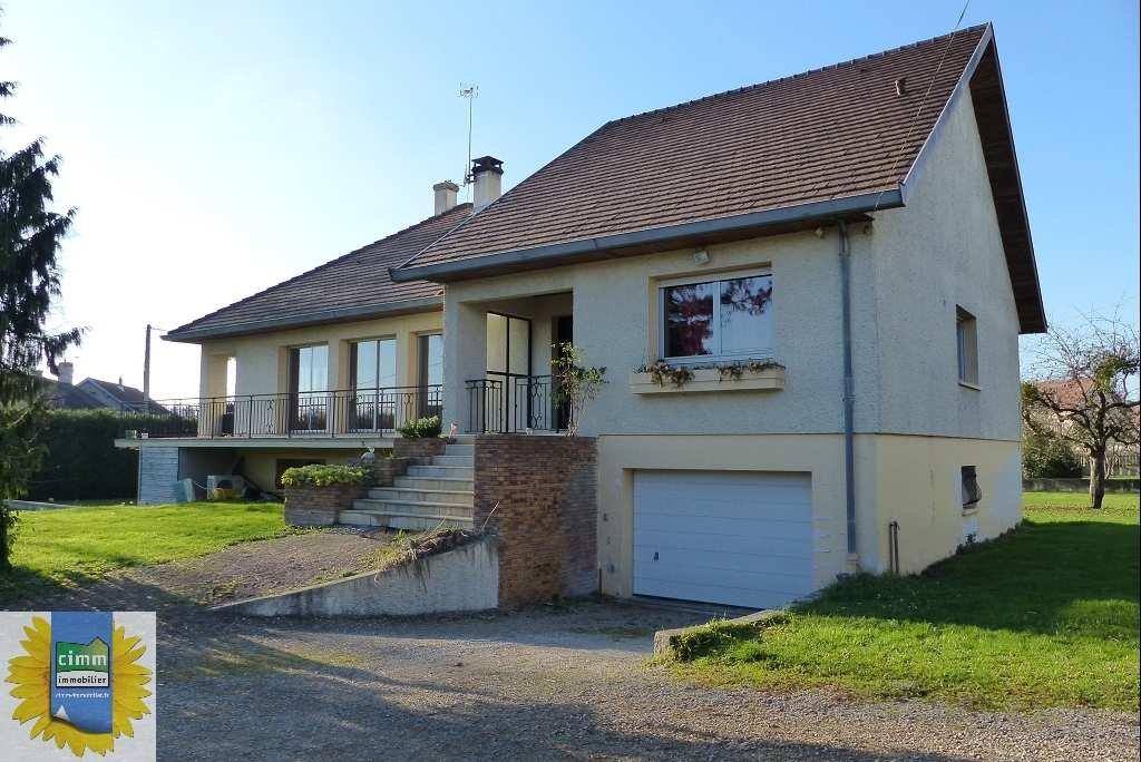vente maison/villa 12 pièces LONGCHAMP 21110
