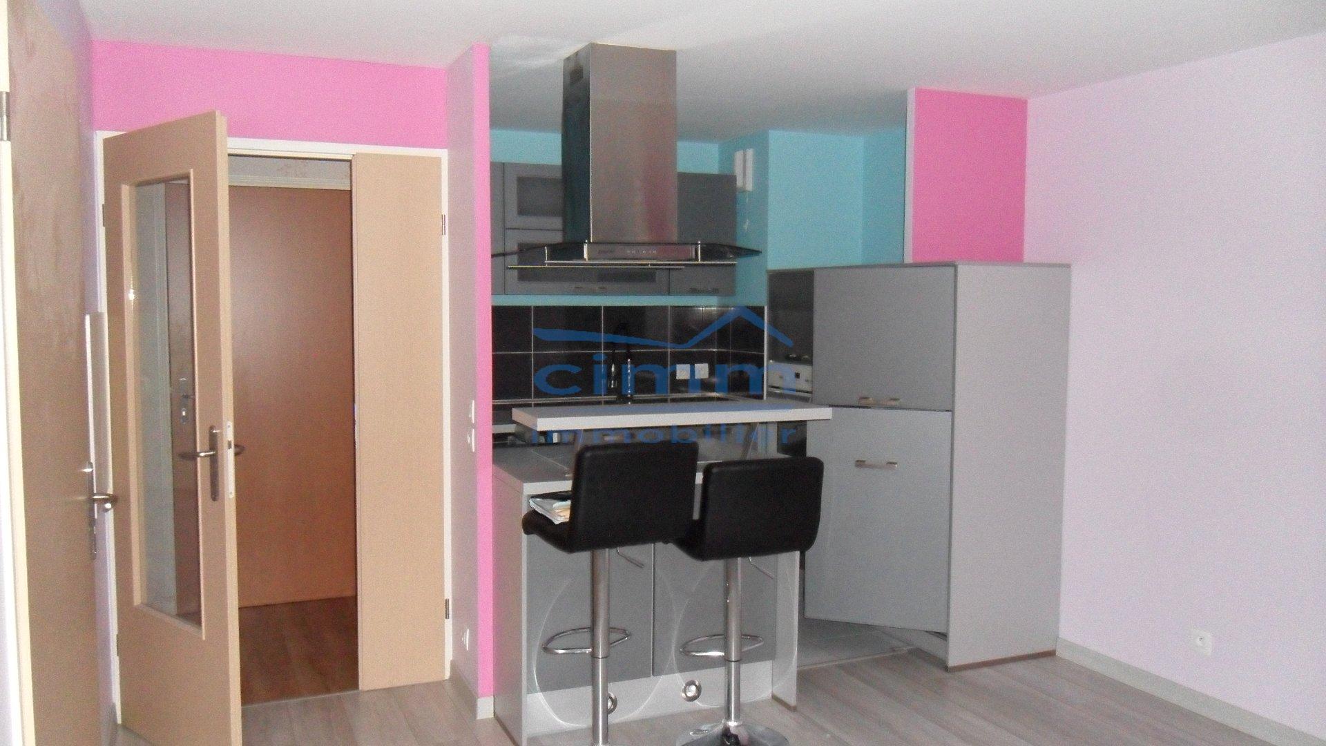 location appartement 2 pièces PERRIGNY LES DIJON 21160