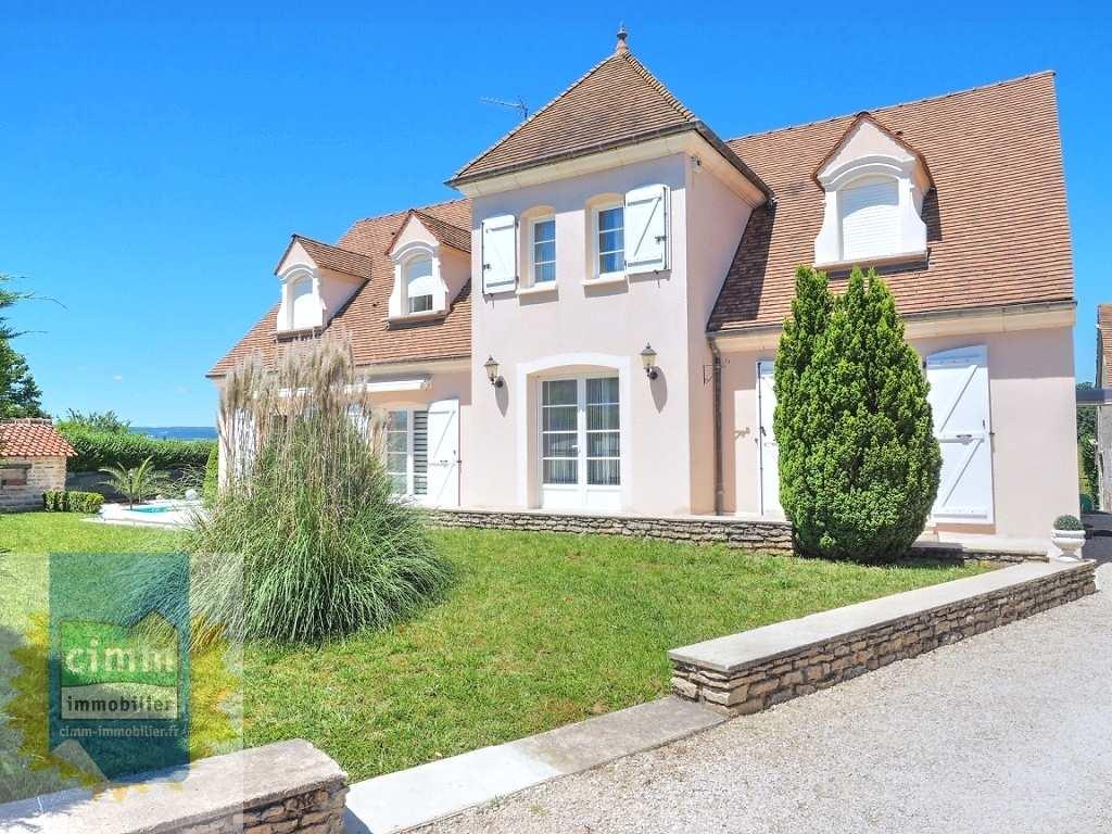 Annonce vente villa noiron sous gevrey 21910 200 m for Noiron sous gevrey
