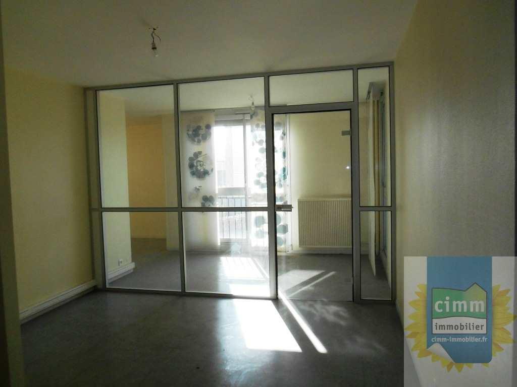 vente appartement 4 pièces CHENOVE 21300