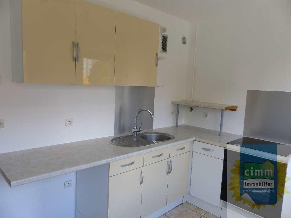 location appartement 2 pièces CHENOVE 21300