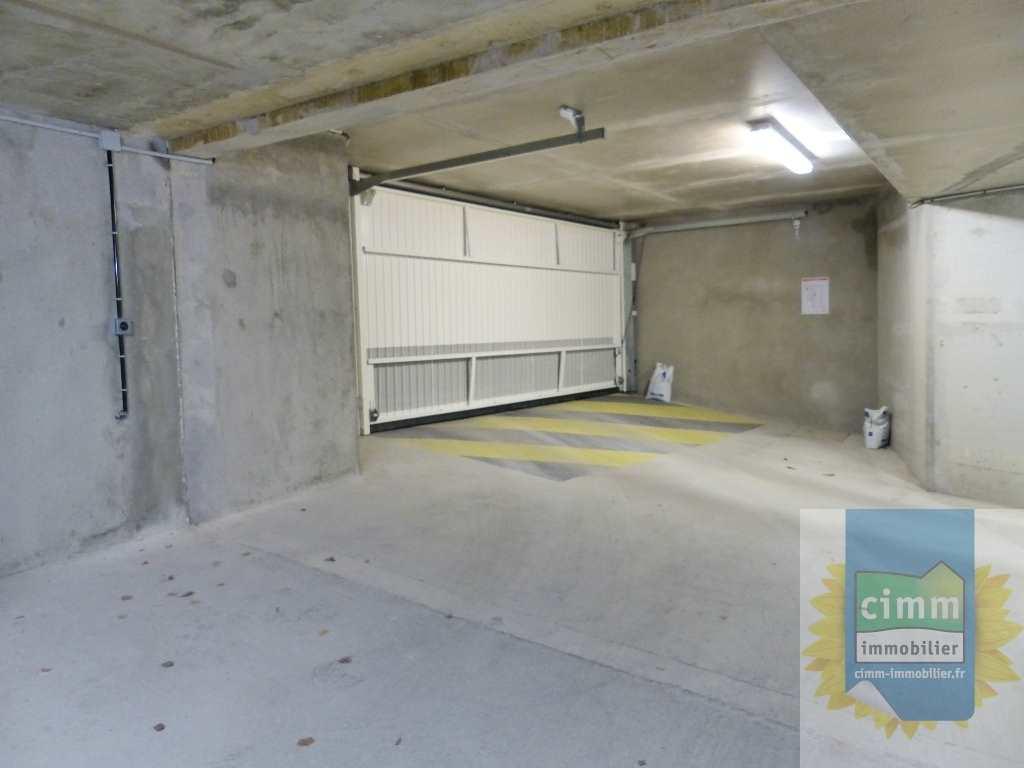 location parking/box 1 pièces DIJON 21000