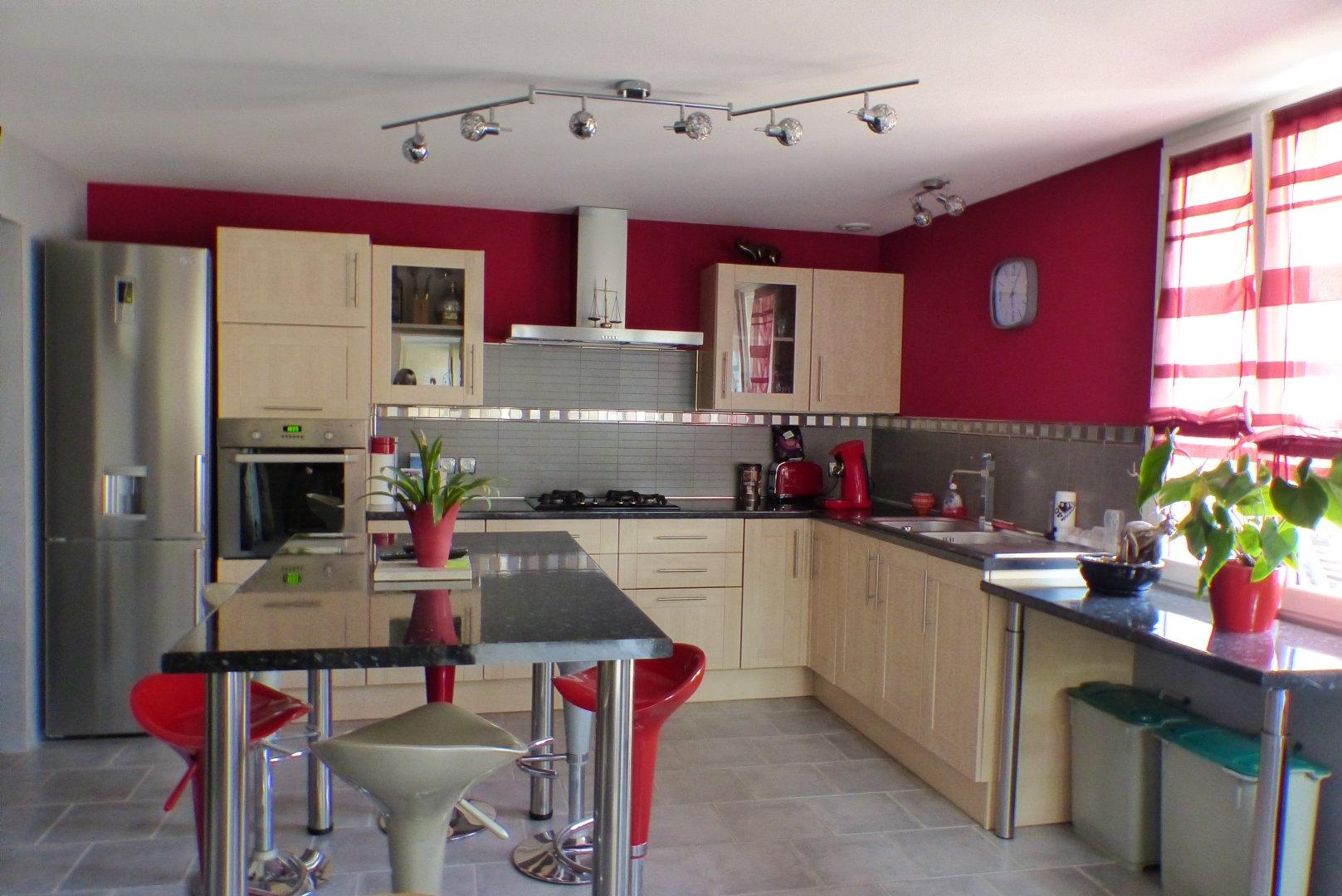 vente maison/villa 4 pièces CHAMPDOTRE 21130