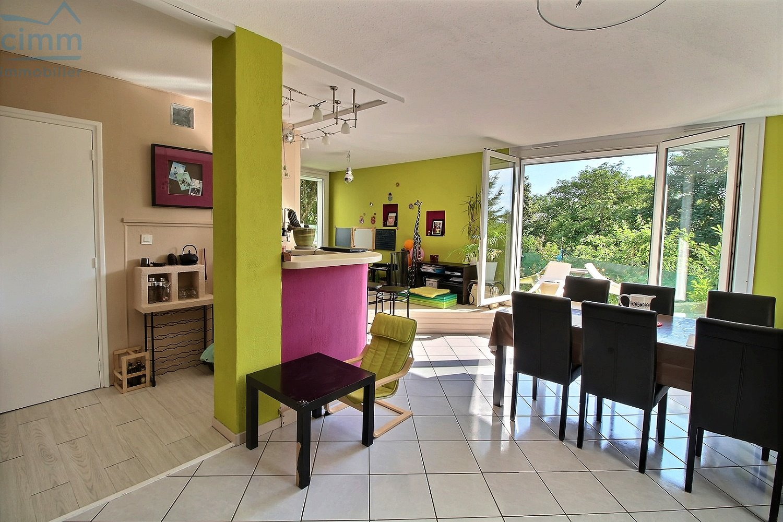 vente appartement 5 pièces TALANT 21240