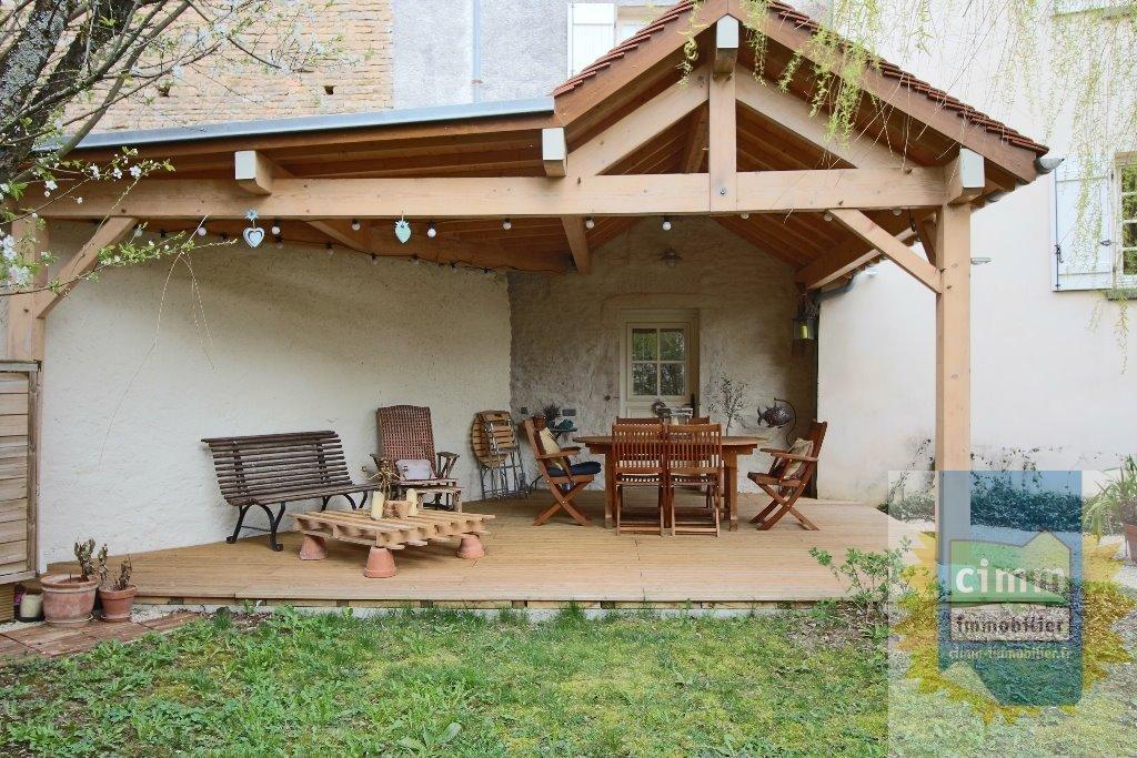 vente maison/villa 8 pièces MESSIGNY ET VANTOUX 21380