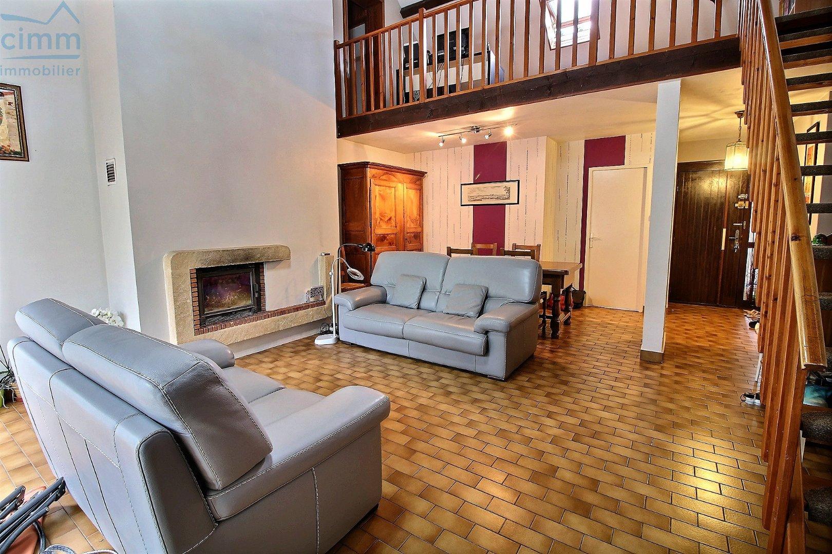 vente maison/villa 7 pièces SAINT APOLLINAIRE 21850