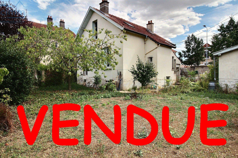 vente maison/villa 5 pièces DIJON 21000
