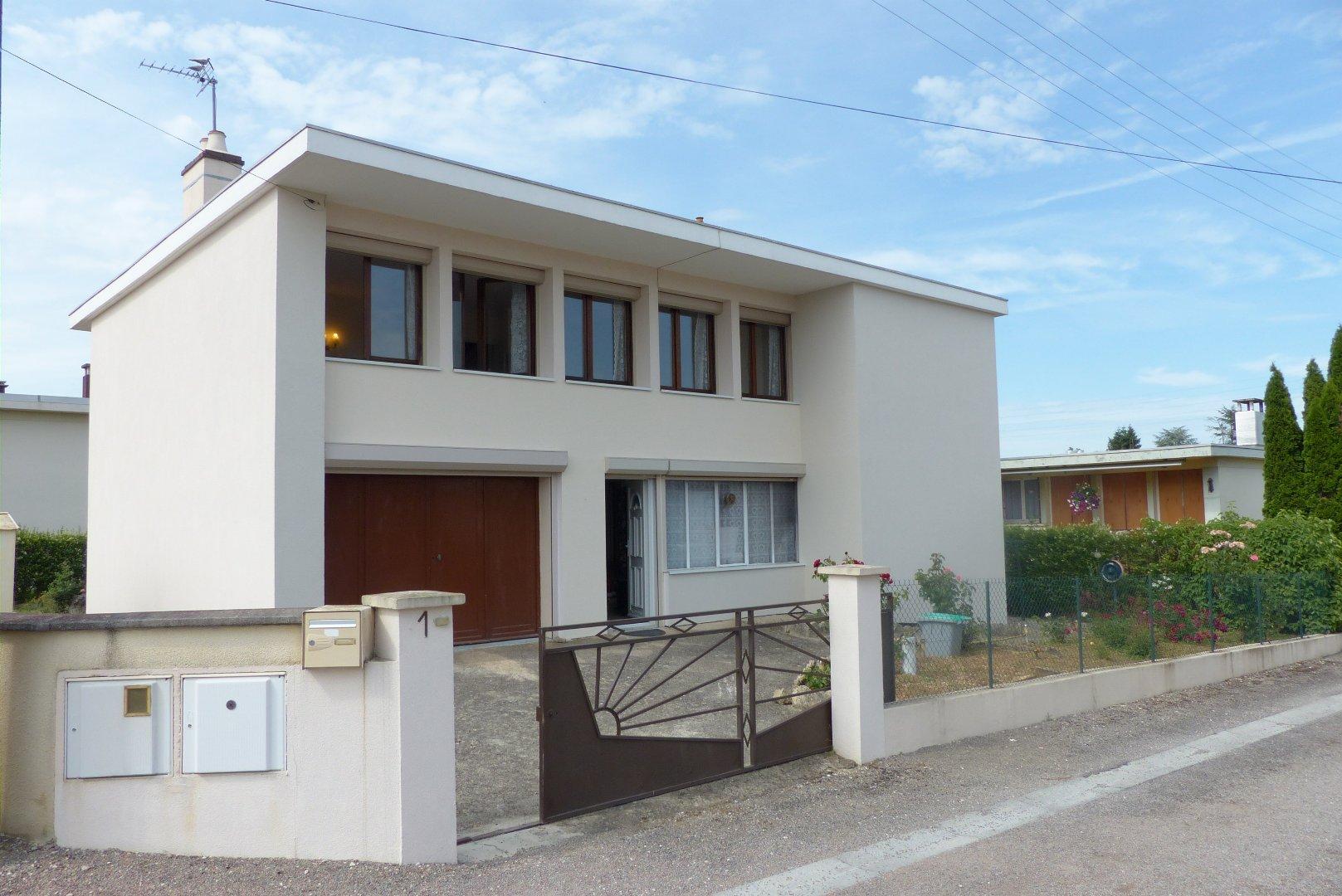 vente maison/villa 6 pièces GENLIS 21110