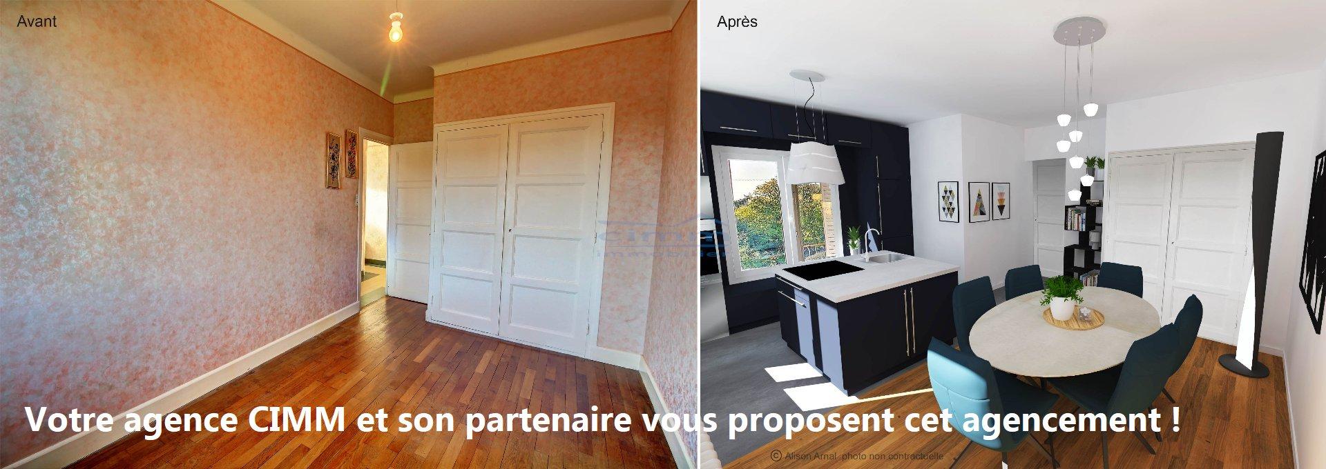 vente maison/villa 6 pièces DIJON 21000