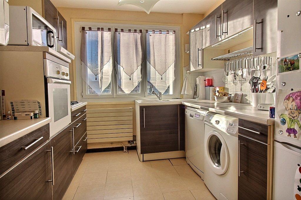 vente appartement 3 pièces CHEVIGNY SAINT SAUVEUR 21800