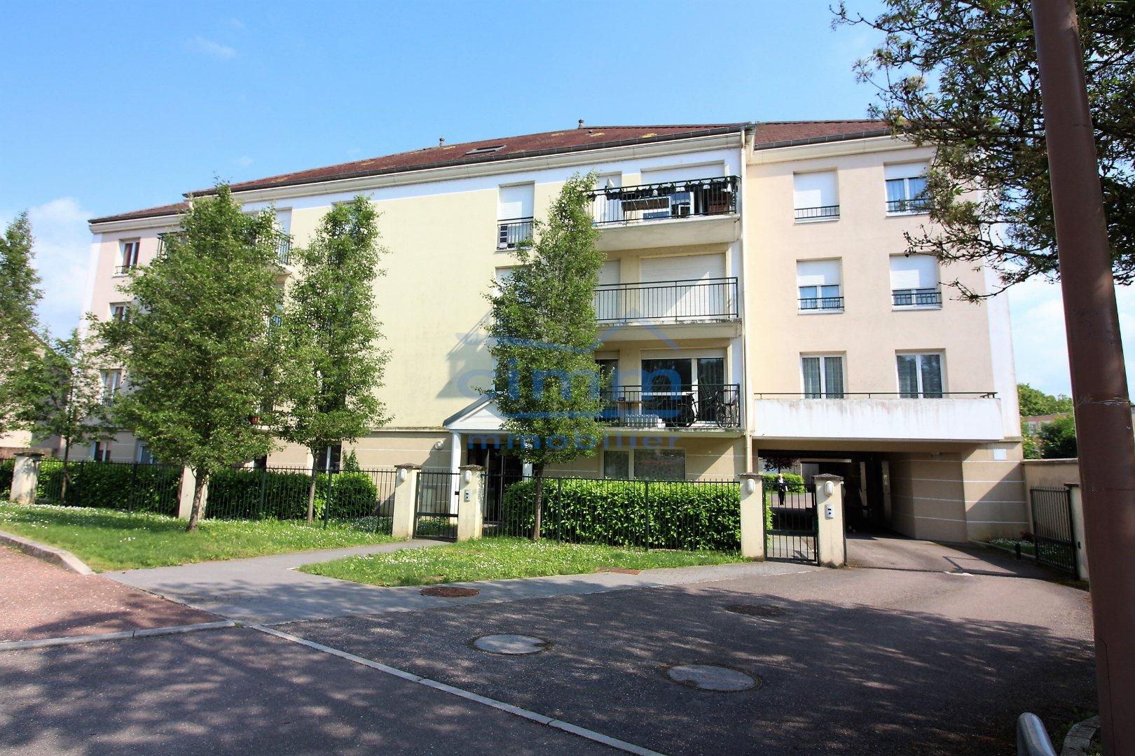 vente appartement 3 pièces GENLIS 21110