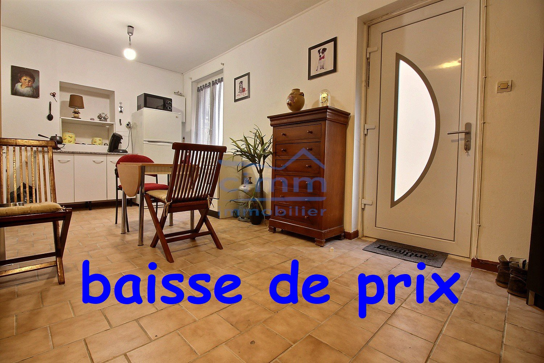 vente appartement 1 pièces DIJON 21000