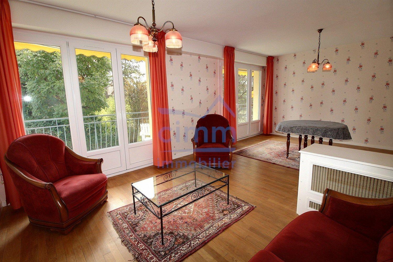 vente de prestige appartement 4 pièces TALANT 21240