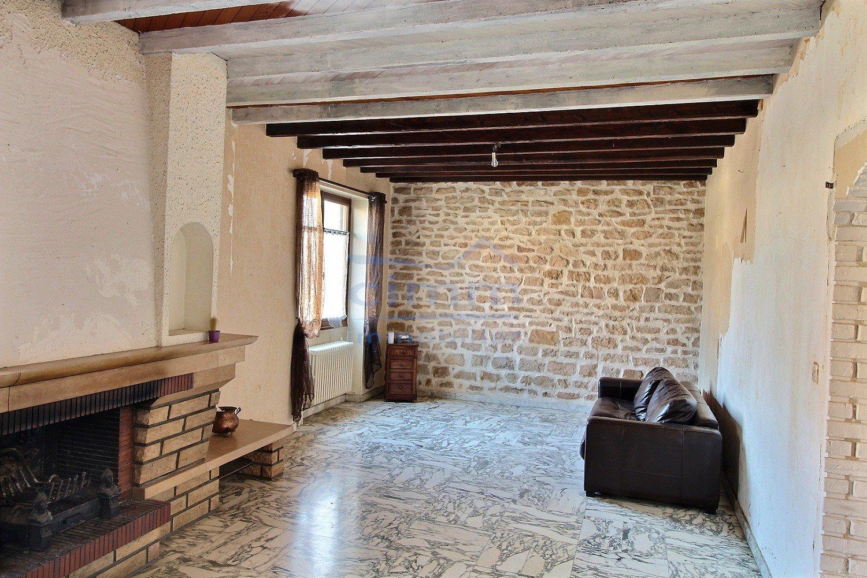 vente maison/villa 4 pièces LONGVIC 21600