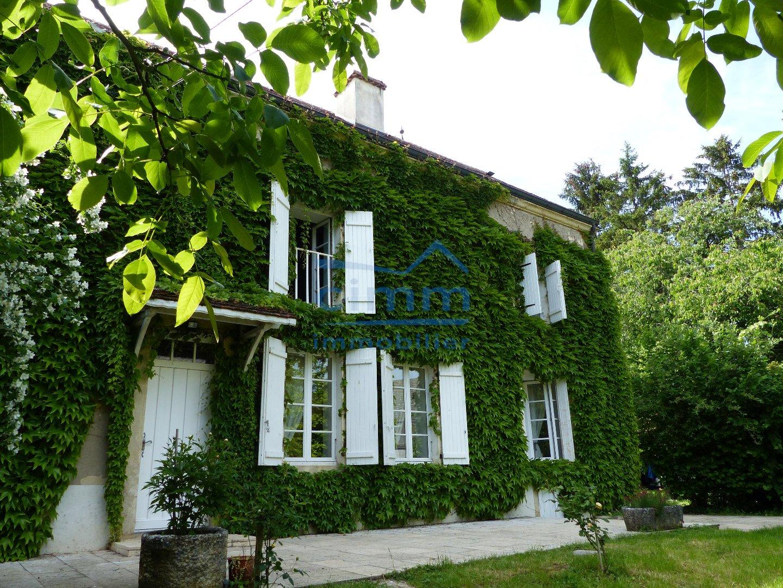 vente de prestige maison/villa 10 pièces CESSEY SUR TILLE 21110