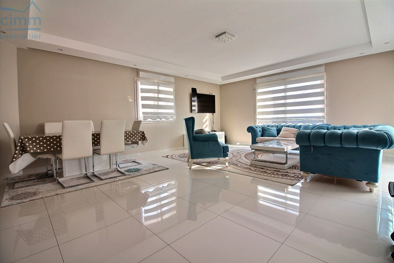 vente maison/villa 6 pièces LONGECOURT EN PLAINE 21110