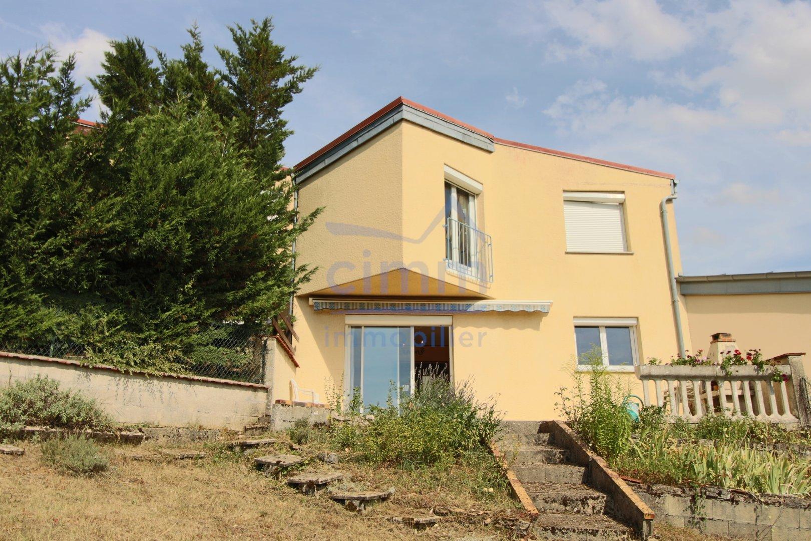 vente maison/villa 4 pièces TALANT 21240