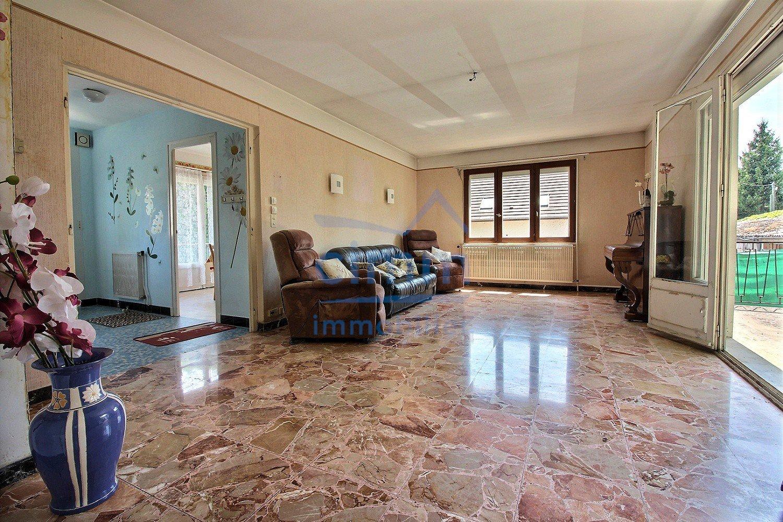 vente maison/villa 6 pièces ARC SUR TILLE 21560