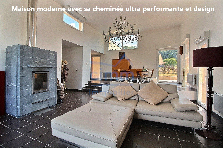 vente de prestige maison/villa 5 pièces SOMBERNON 21540