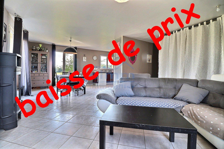 vente maison/villa 5 pièces LAMARCHE SUR SAONE 21760