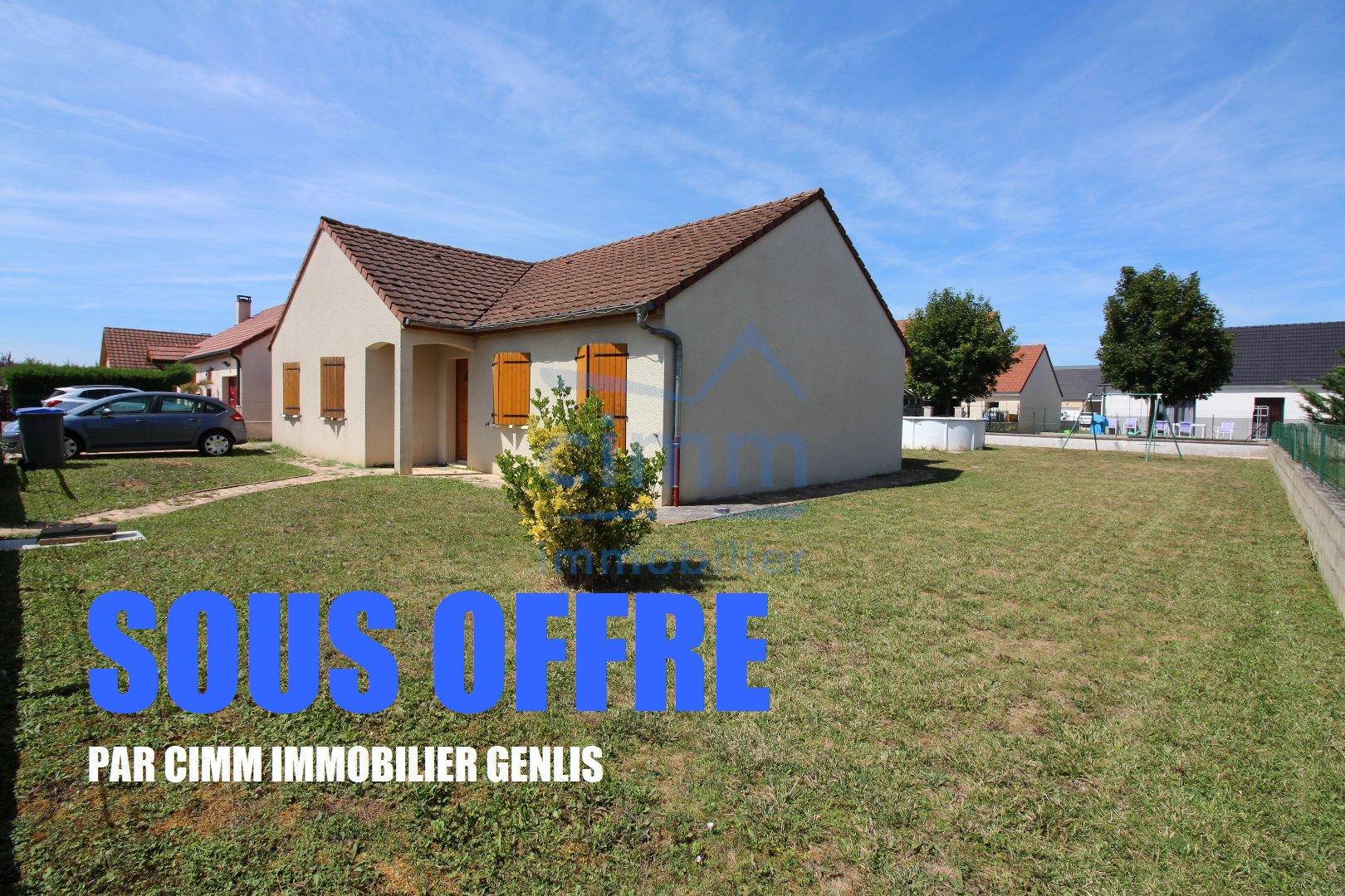 vente maison/villa 6 pièces AISEREY 21110