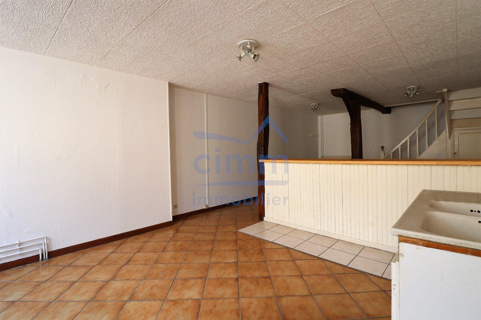vente appartement 4 pièces PONTAILLER-SUR-SAONE 21270