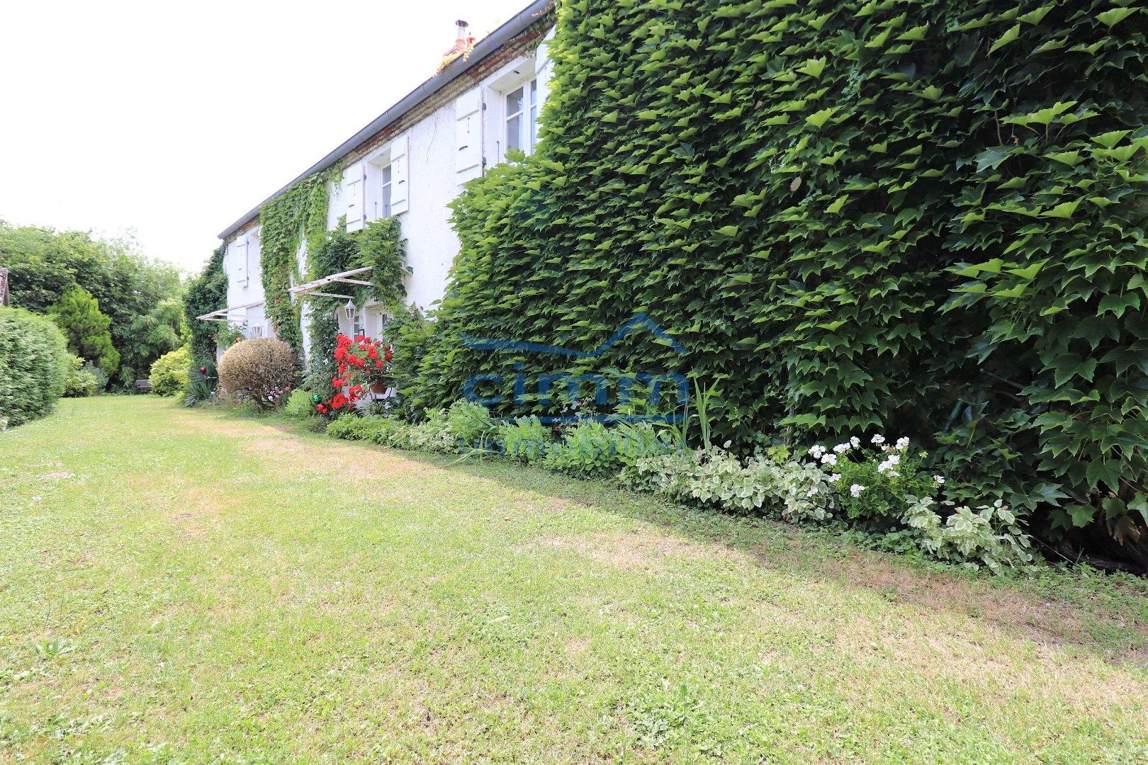 vente maison/villa 6 pièces FLAMMERANS 21130