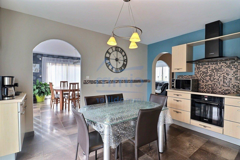 vente de prestige maison/villa 6 pièces COUTERNON 21560