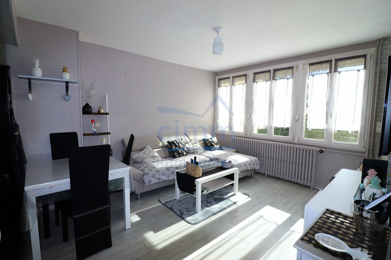 vente maison/villa 3 pièces DIJON 21000
