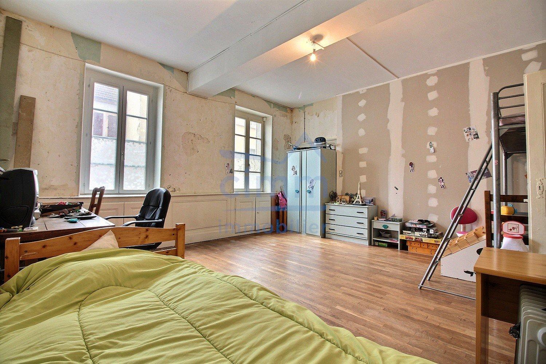 vente appartement 4 pièces AUXONNE 21130