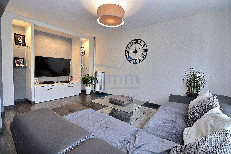 vente appartement 3 pièces SAINT JEAN DE LOSNE 21170