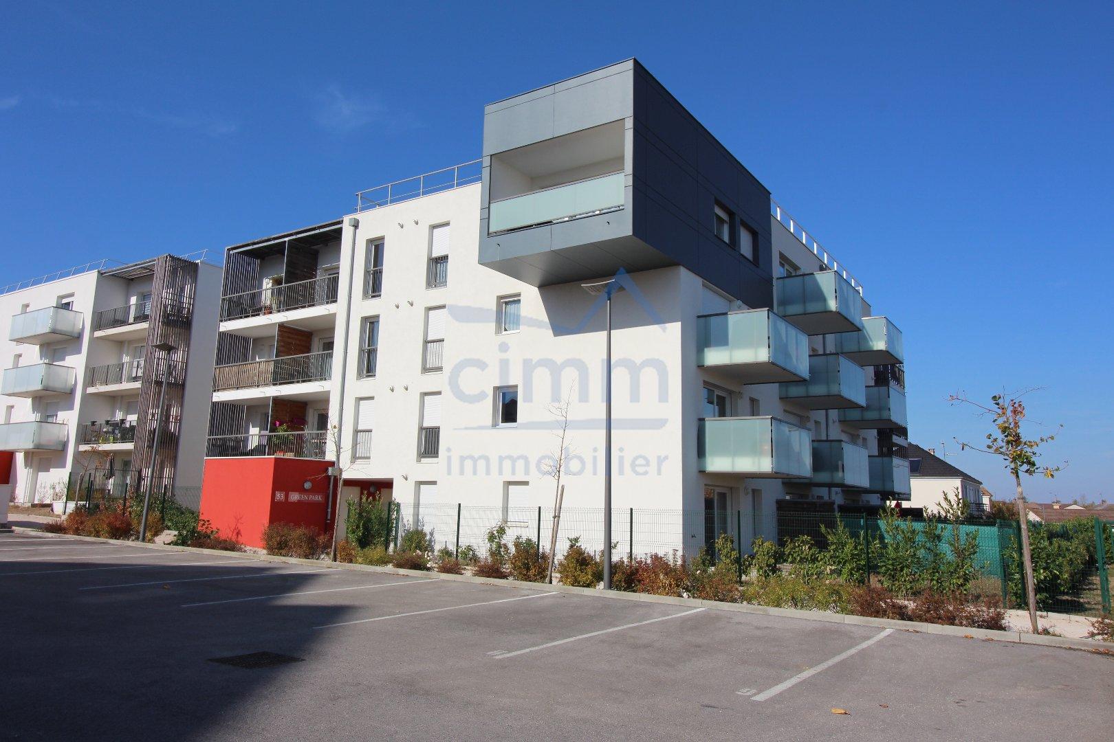 vente appartement 3 pièces SAINT APOLLINAIRE 21850