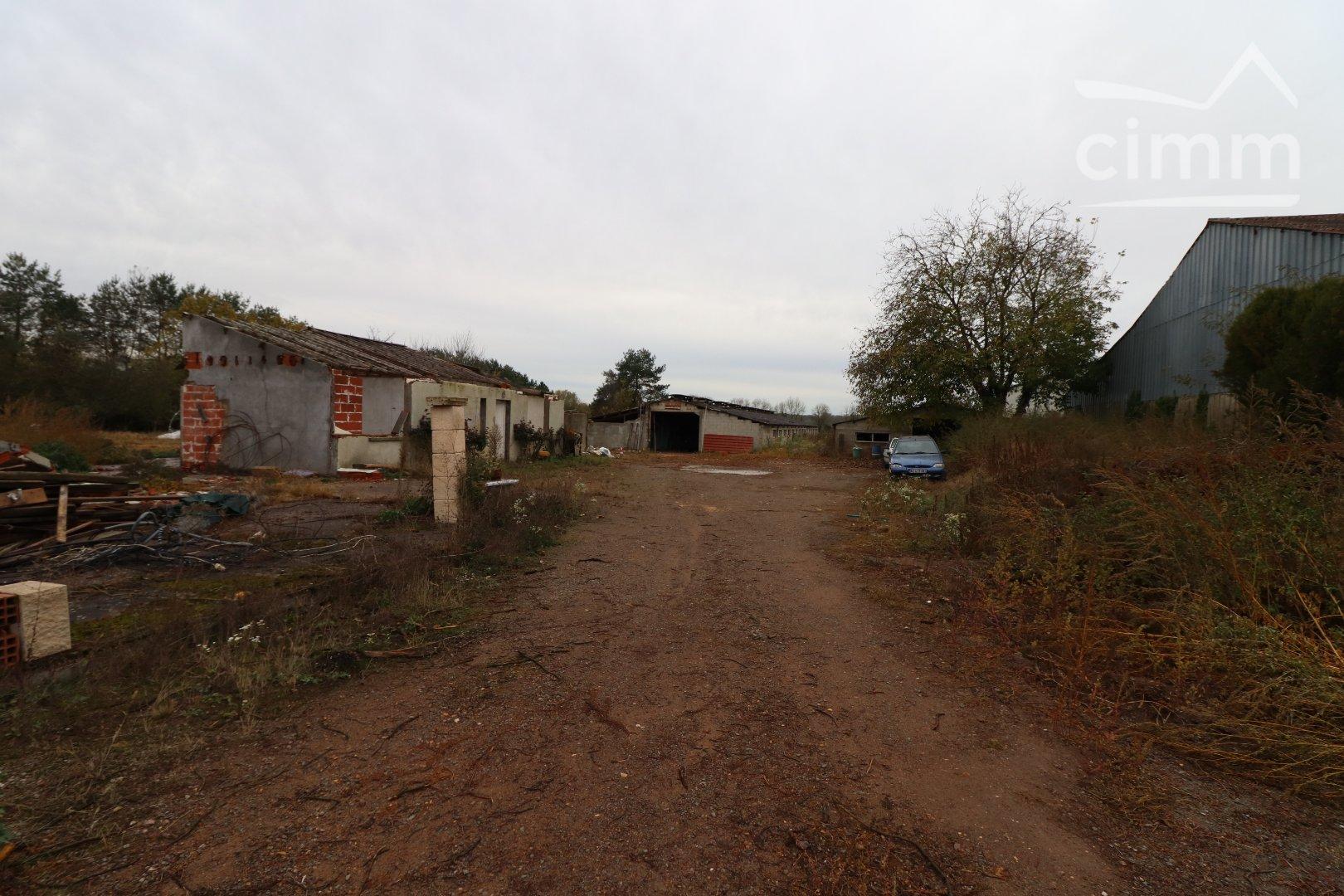 vente maison/villa 1 pièces AUXONNE 21130