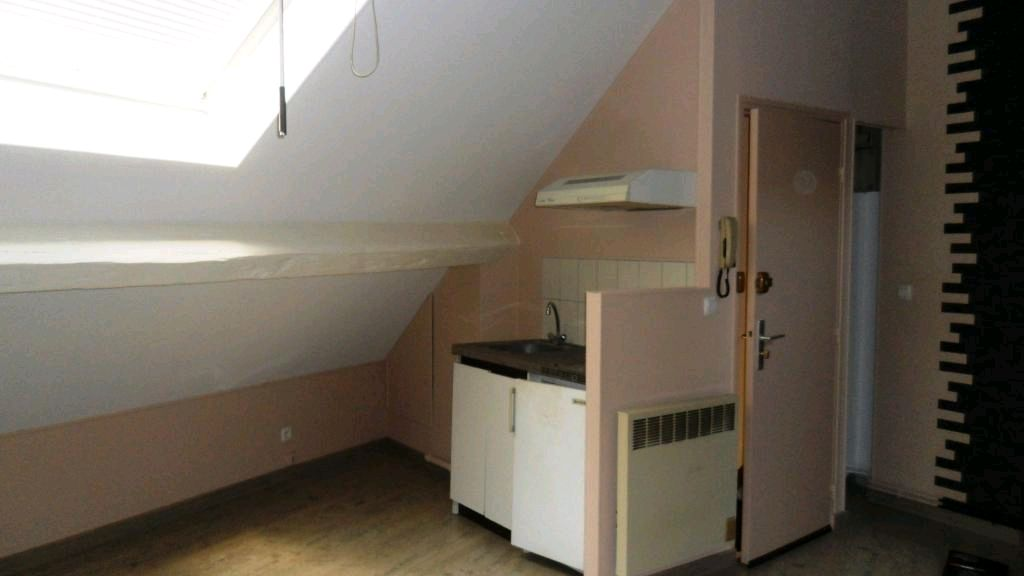 location appartement 2 pièces DIJON 21000