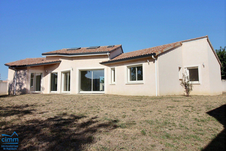 vente maison/villa 5 pièces SAINT RAMBERT D ALBON 26140