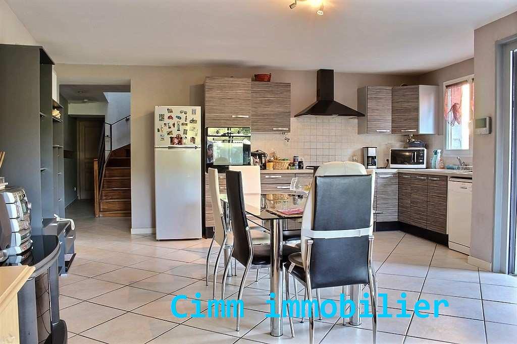 vente maison/villa 6 pièces BEAUSEMBLANT 26240