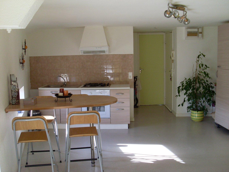 vente appartement 3 pièces SAINT RAMBERT D'ALBON 26140