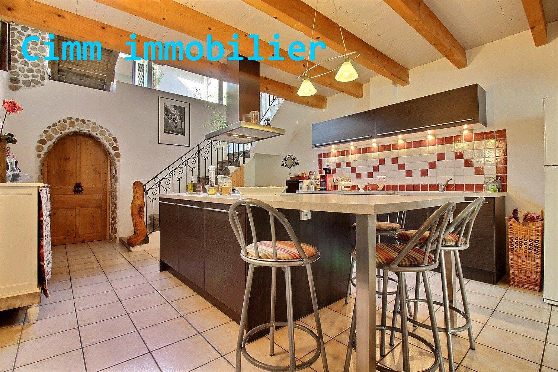 vente maison/villa 6 pièces ANDANCETTE 26140