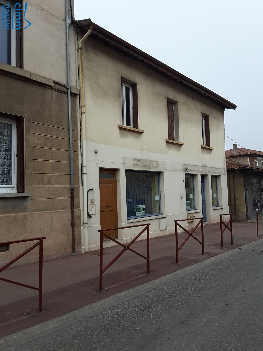 location local SAINT RAMBERT D'ALBON SAINT RAMBERT D'ALBON 26140