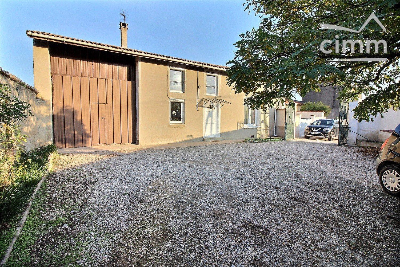 vente maison/villa 5 pièces SABLONS 38550