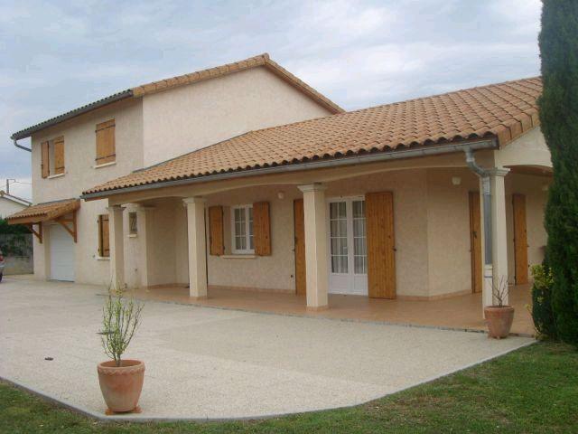 location maison/villa 5 pièces ANNEYRON 26140