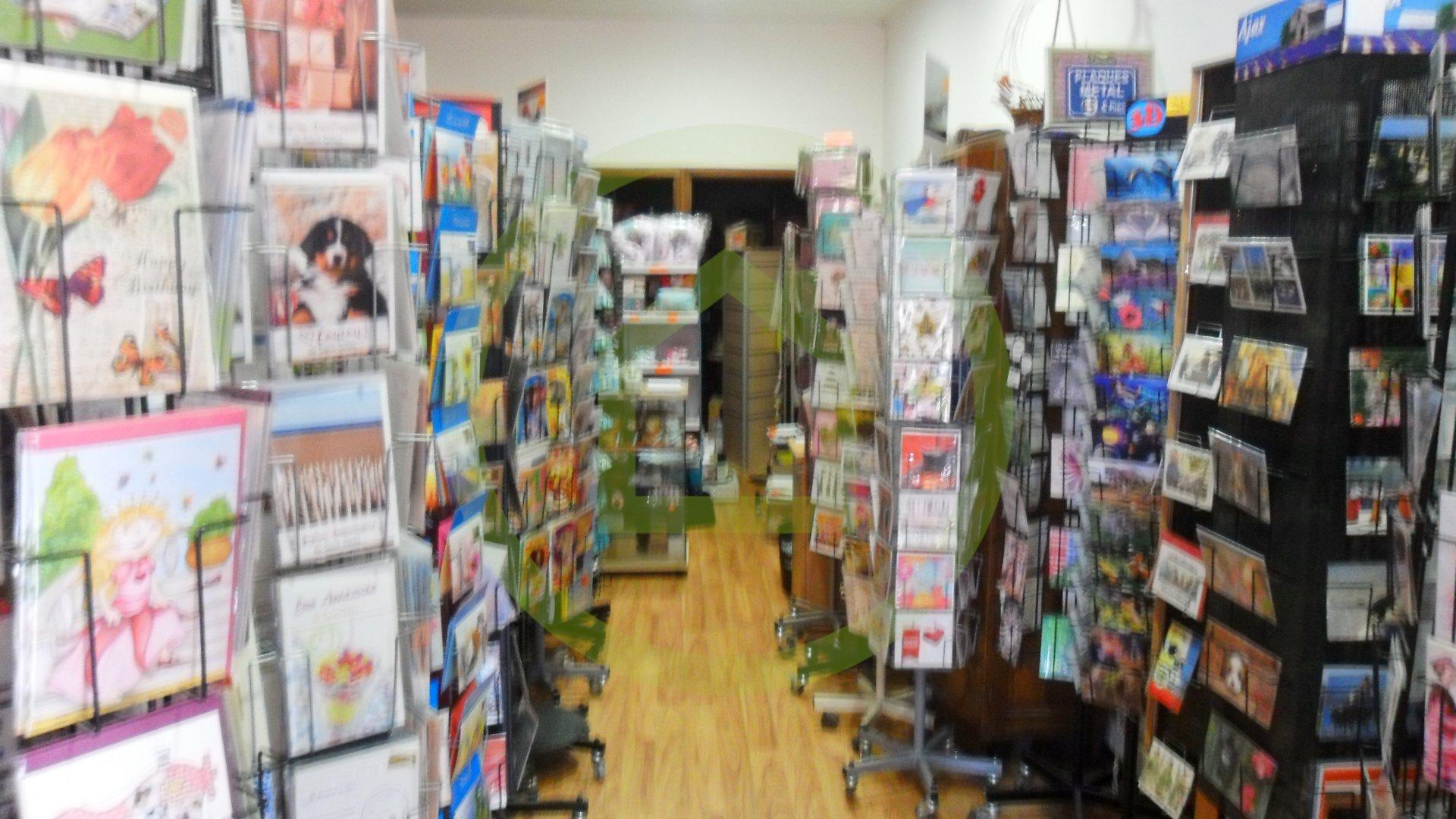 Papeterie - Boutique et Magasin