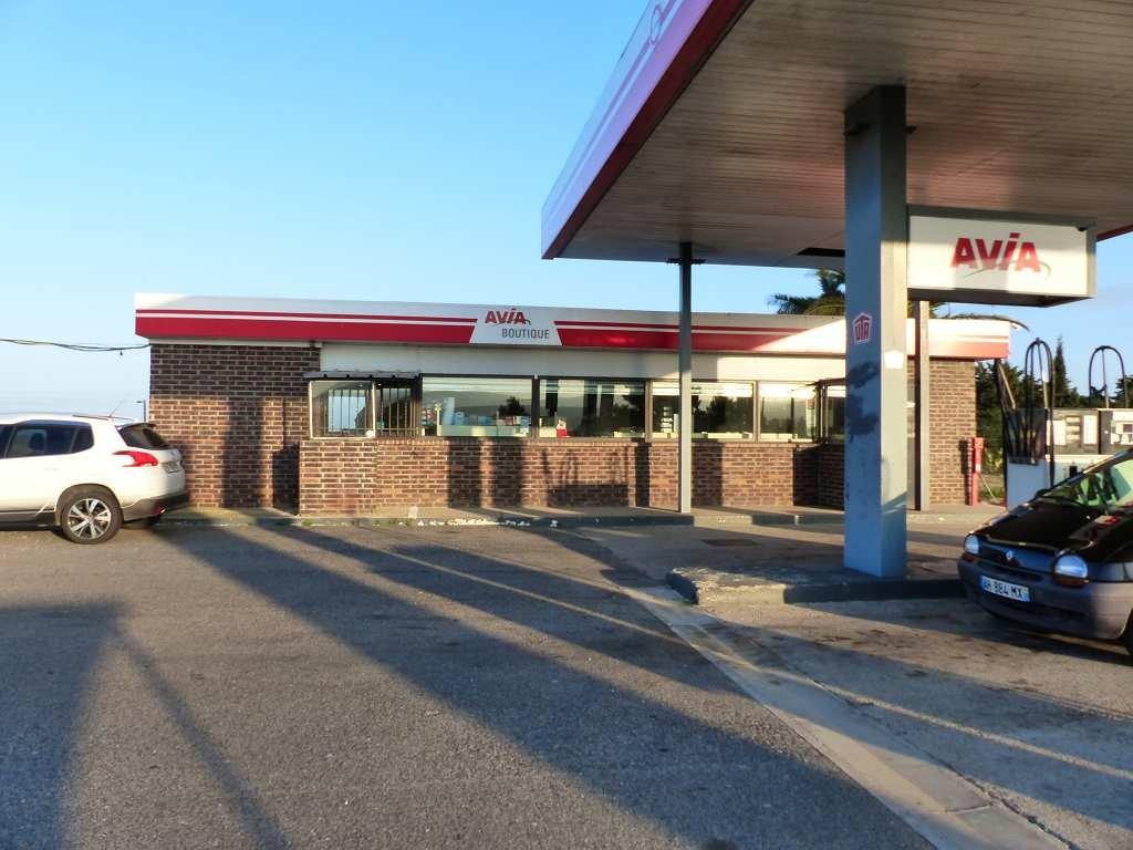 Station service - Entreprise de Services