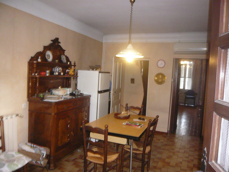 vente maison/villa 5 pièces SAINT GILLES 30800