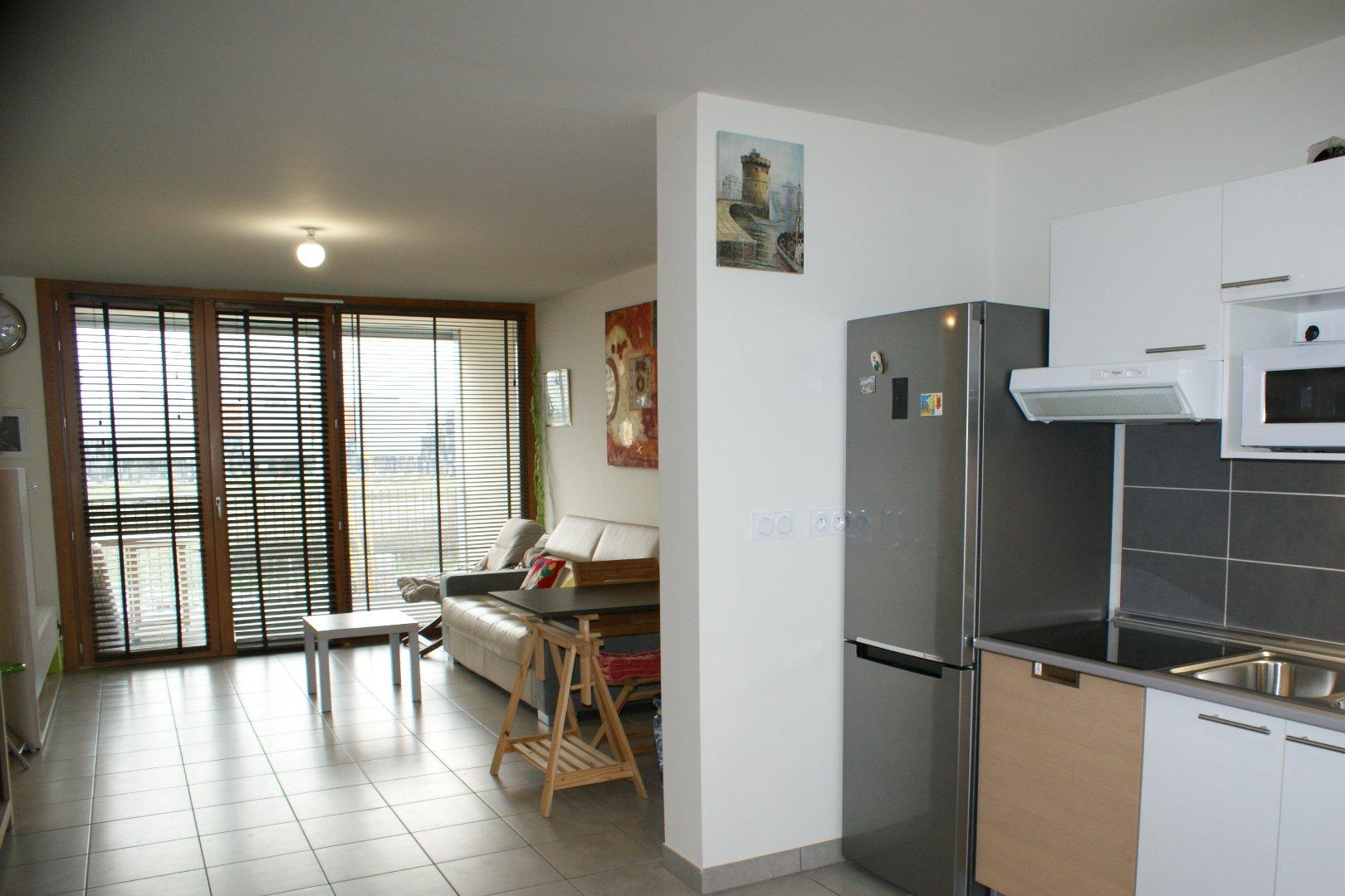 location appartement 3 pièces BLAGNAC 31700