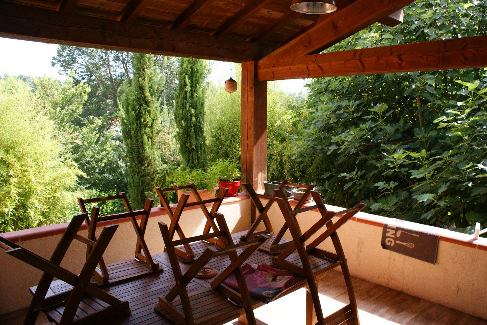 vente maison/villa 5 pièces PIBRAC 31820