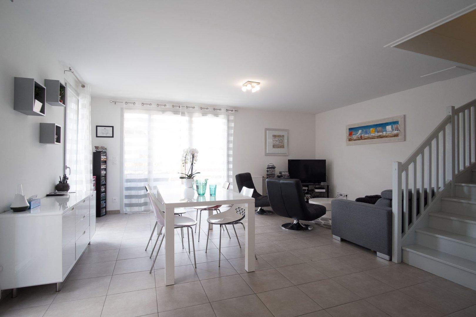 vente maison/villa 5 pièces BRAX 31490